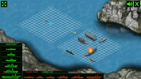 Play Battleship Online for Free - Game