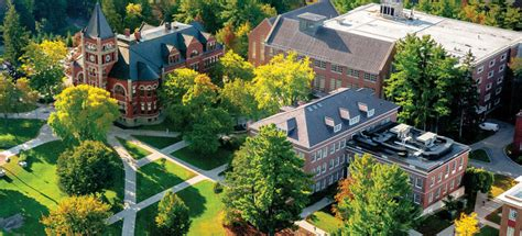 About UNH | University of New Hampshire