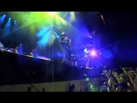 Seeed: Ding - Live in Berlin (official Video) - YouTube