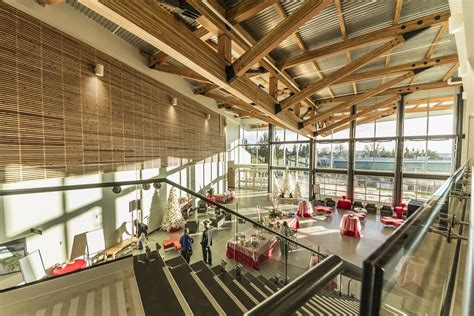 Facilities and Rates - Facility Rentals - Camosun College