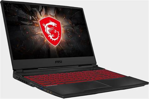 This MSI gaming laptop with a GTX 1650 is just $650 right