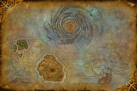 Maelstrom - WoWWiki - Your guide to the World of Warcraft