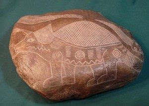 Ica Stones, A Mystery Carved Into The Past – adam grunwerg