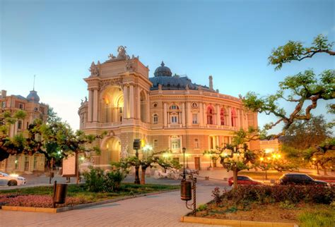 Odessa Pictures | Photo Gallery of Odessa - High-Quality
