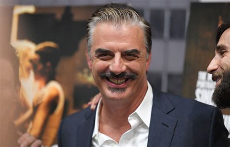 Chris Noth would be 'happy' to guest star on 'The Good