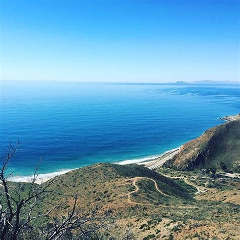 Caliparks : Point Mugu State Park   State parks, Local