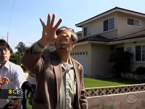 Dorian Satoshi Nakamoto says he couldn't have invented