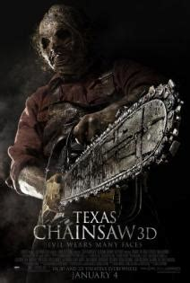 Texas Chainsaw - The Legend Is Back (2013) | Streamkiste