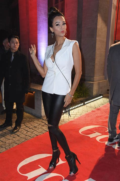 Verona Pooth attends the Opening Night By GALA & UFA