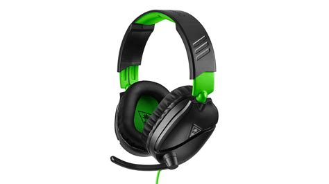 Ear Force Recon 70X Gaming Headset -Black- (Turtle Beach
