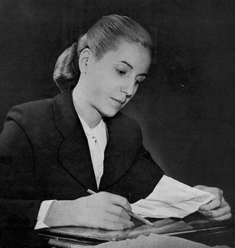 Dare Out Loud | Don't Cry for Me Argentina – Eva Peron
