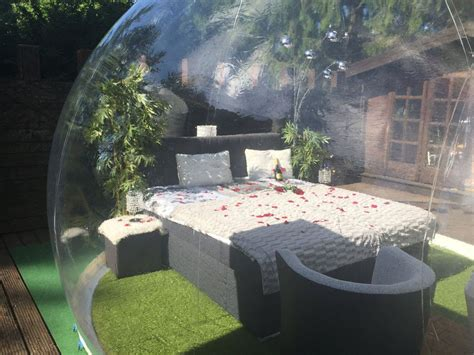 Bubble Hotel - My own Travel