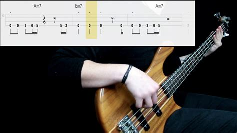 Queen - Another One Bites The Dust (Bass Cover) (Play