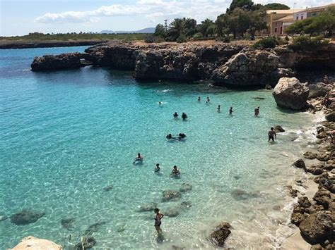 Cala Morlanda (S'illot) - 2020 All You Need to Know BEFORE
