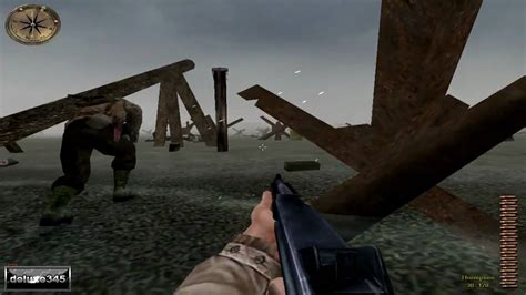 Medal of Honor: Pacific Assault Free Download (PC)