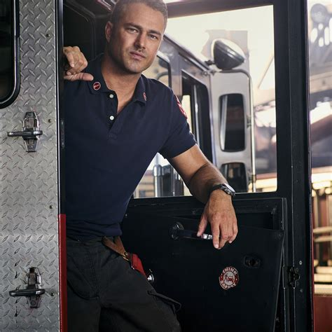 Chicago Fire  Universal TV Germany
